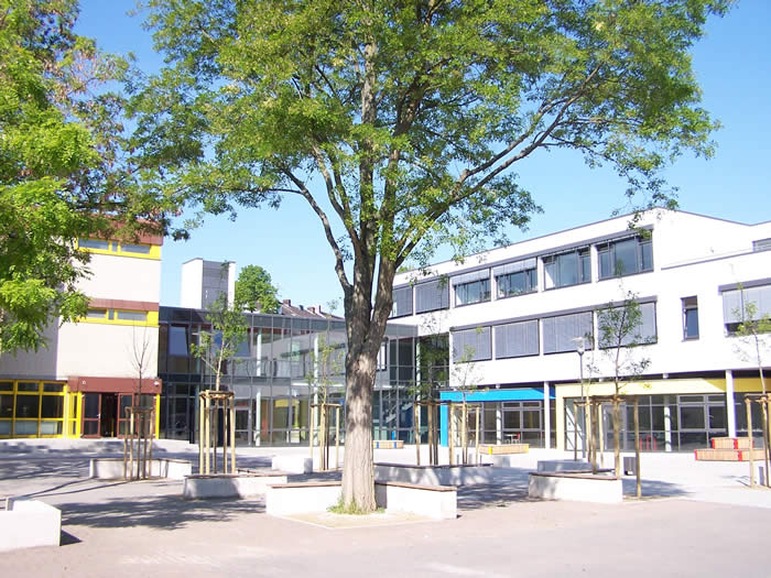 Die Carl- Schomburg-Schule Kassel